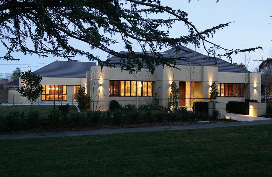 Better building denman prospectxx for Building a house for 250k