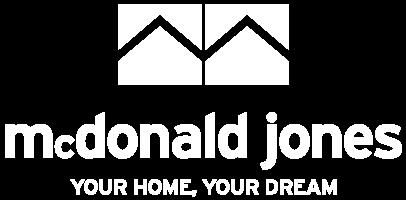 McDonald Jones