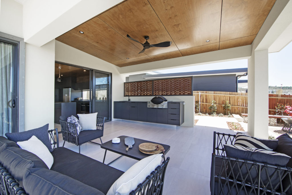 Blackett Homes Display Home