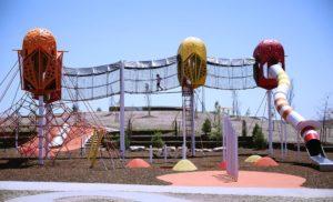Ridgeline Park