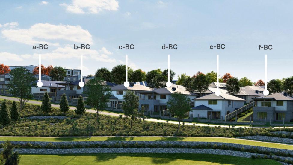 Village Vista Premium Land Release